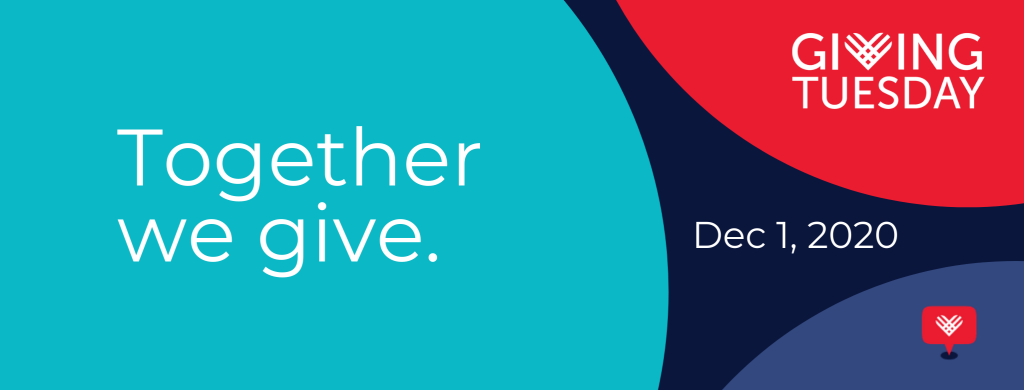 GivingTuesday cover picture